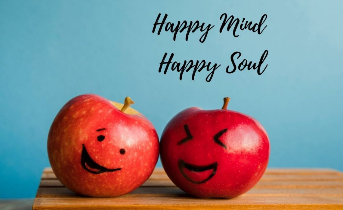 8 ways you can stay positive – Feed your mind positively